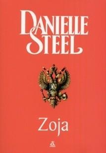Okładka książki Zoja