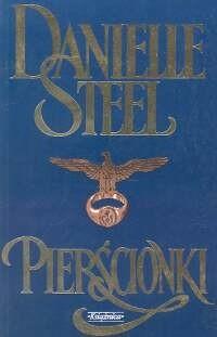 Okładka książki Pierścionki