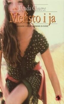 Okładka książki Mefisto i ja