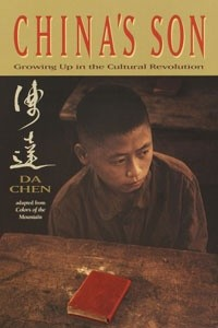 Okładka książki China's Son - Growing Up in the Cultural Revolution