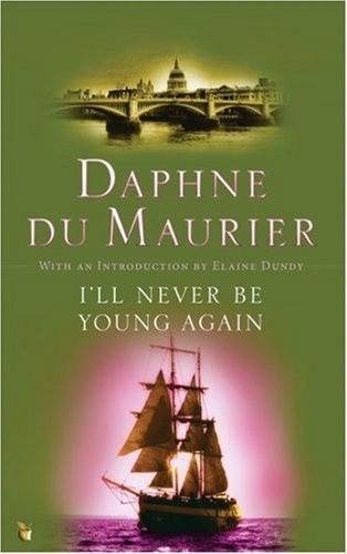 Okładka książki Nigdy nie będę młody