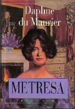 Okładka książki Metresa