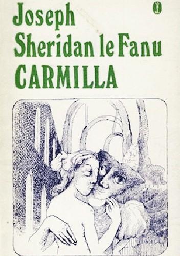 Okładka książki Carmilla