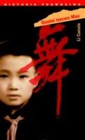 Okładka książki Ostatni tancerz Mao