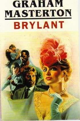 Okładka książki Brylant