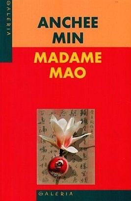 Okładka książki Madame Mao