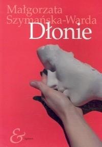 Okładka książki Dłonie