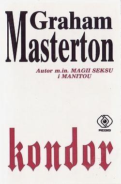 Okładka książki Kondor