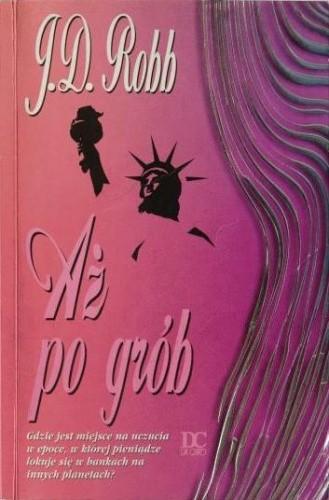 Okładka książki Aż po grób