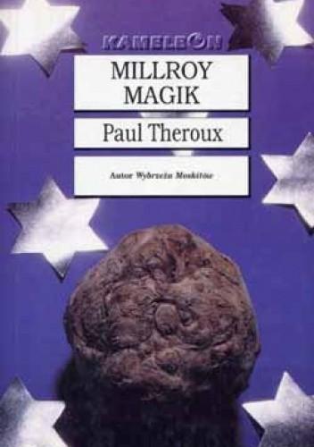 Okładka książki Millroy magik