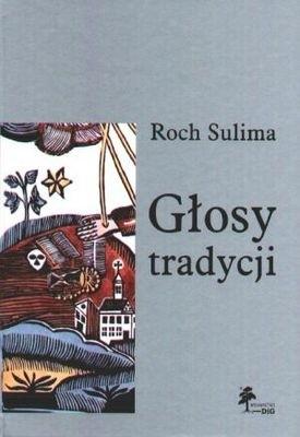 Okładka książki Głosy tradycji