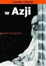 Okładka książki W Azji