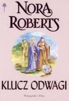 Okładka książki Klucz odwagi