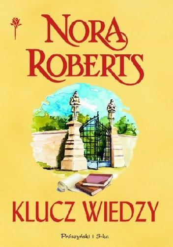 Okładka książki Klucz wiedzy