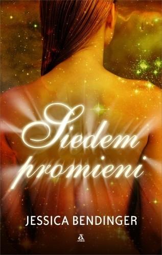 Okładka książki Siedem promieni
