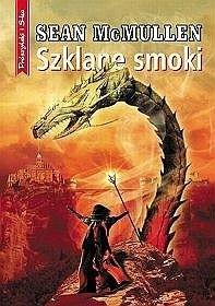 Okładka książki Szklane smoki