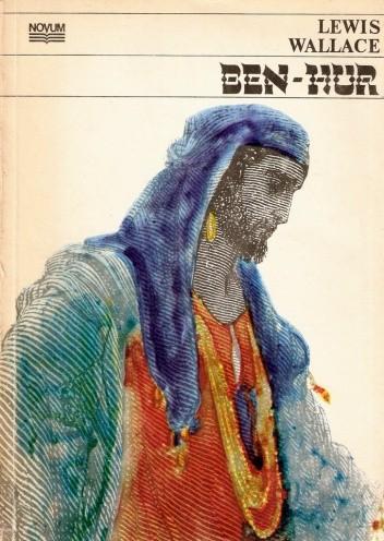 Okładka książki Ben-Hur. Opowiadanie historyczne z czasów Jezusa Chrystusa
