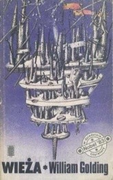 Okładka książki Wieża