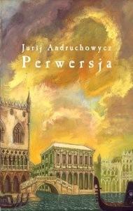 Okładka książki Perwersja