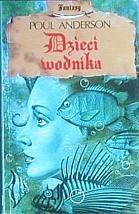 Okładka książki Dzieci wodnika