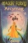 Okładka książki Arcymag