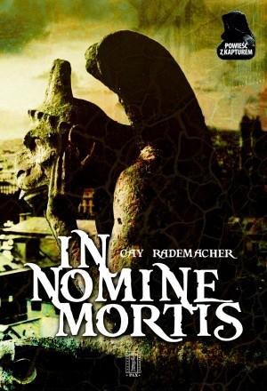 Okładka książki In nomine mortis