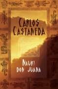 Okładka książki Nauki Don Juana