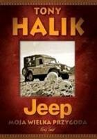 Jeep. Moja wielka przygoda