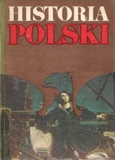 Okładka książki Historia Polski 1505-1764