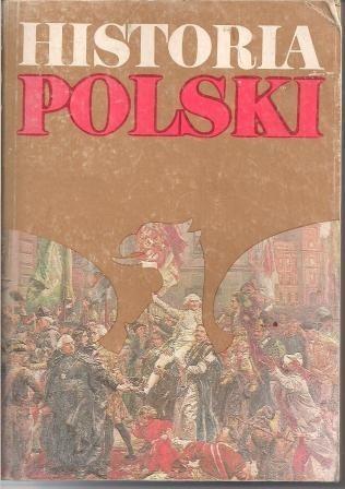 Okładka książki Historia Polski 1764-1864