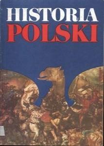Okładka książki Historia Polski do 1505