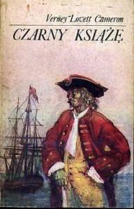 Okładka książki Czarny Książę