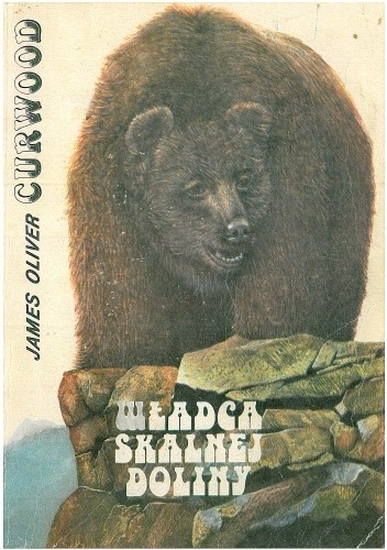 Okładka książki Władca skalnej doliny