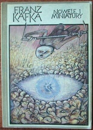 Okładka książki Nowele i miniatury