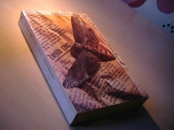 Okładka książki Duży zeszyt. Dowód. Trzecie kłamstwo