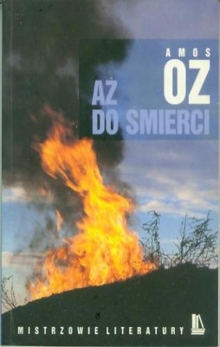Okładka książki Aż do śmierci