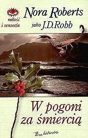 Okładka książki W pogoni za śmiercią