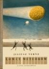 Okładka książki Łowcy meteorów