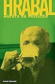 Okładka książki Aurora na mieliźnie