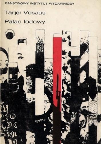 Okładka książki Pałac lodowy