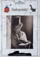 Okładka książki Gałczyński