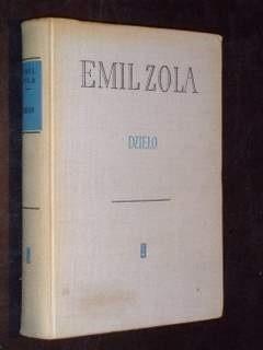 Okładka książki Dzieło