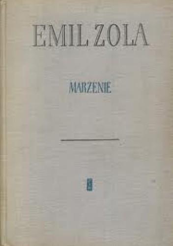 Okładka książki Marzenie