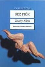 Okładka książki Bez piór