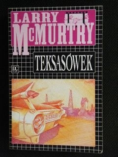 Okładka książki Teksasówek