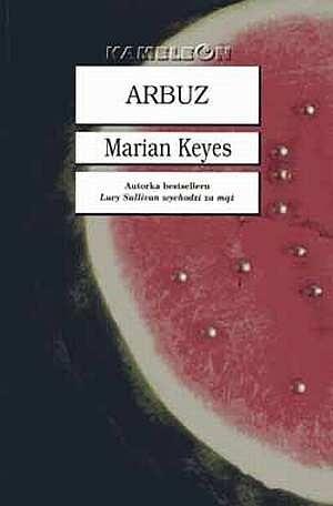 Okładka książki Arbuz