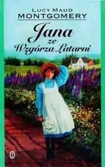 Okładka książki Jana ze Wzgórza Latarni