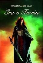 Okładka książki Gra o Ferrin