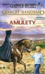 Okładka książki Amulety