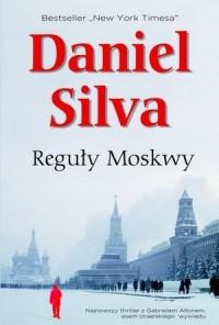 Okładka książki Reguły Moskwy